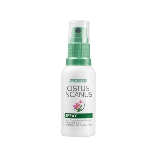 LR Cistus Incanus Ústní Spray 30 ml
