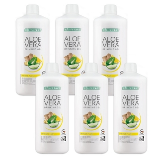 LR Aloe Vera Drinking Gel Immune Plus Série 6 ks